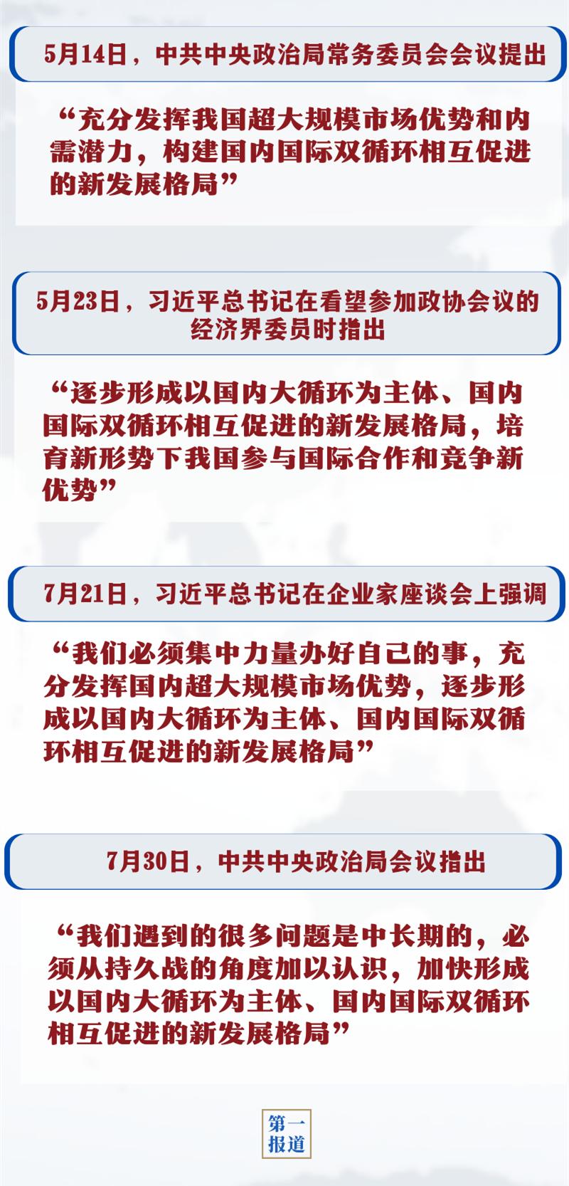 """《【恒耀平台注册网址】从习近平阐述的""""新发展格局""""中,世界捕捉到这些新机遇》"""