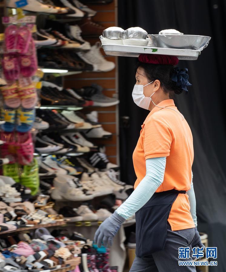 (國際疫情)(1)強化防疫措施下的首爾市民