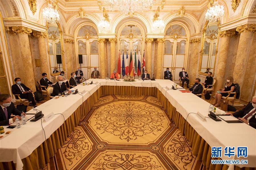 (國際)(1)各方重申維護伊核問題全面協議和聯合國安理會的權威