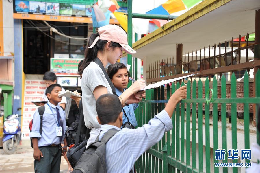 (国际·图文互动)(2)保护亚洲文化遗产 中国高校在行动