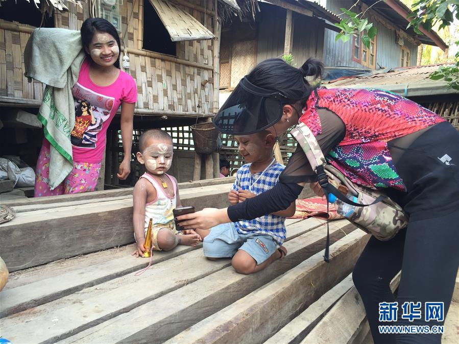 (国际·图文互动)(6)保护亚洲文化遗产 中国高校在行动