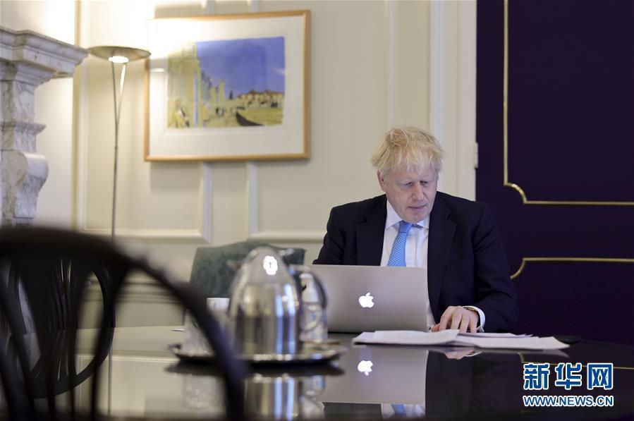 (国际)(2)英国首相:英国将做好无法与欧盟达成贸易协议的准备