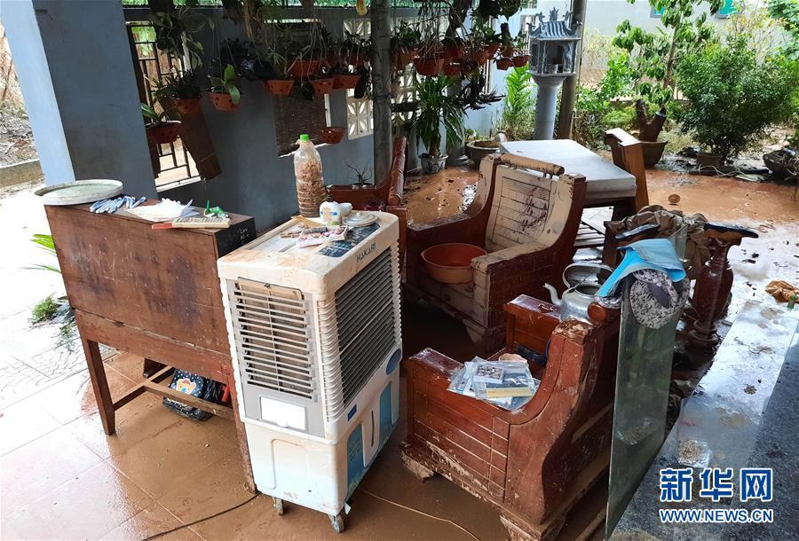 (國際)(2)越南中部等地暴雨災害已致105人死亡