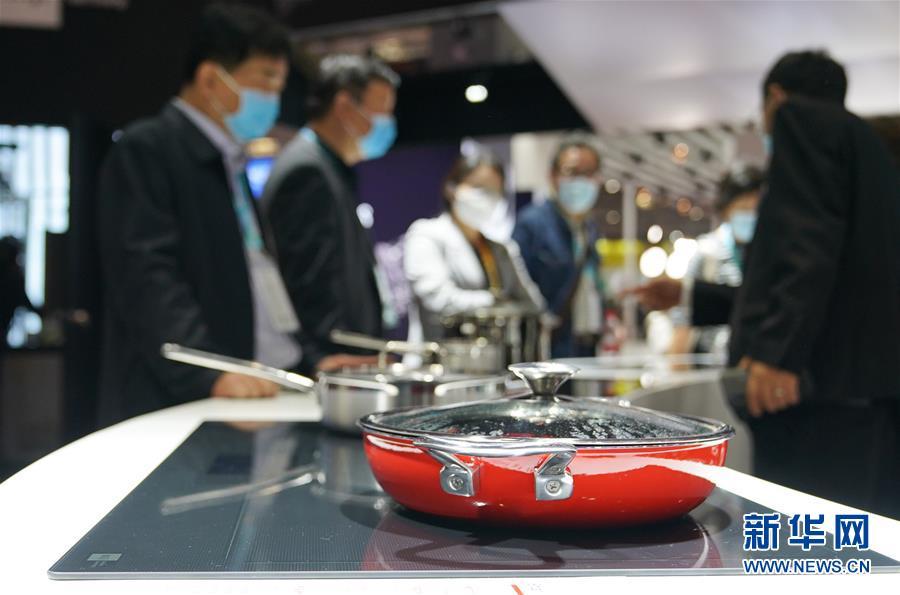 (新华全媒头条・图文互动)(6)一诺千金创未来――第三届中国国际进口博览会观察
