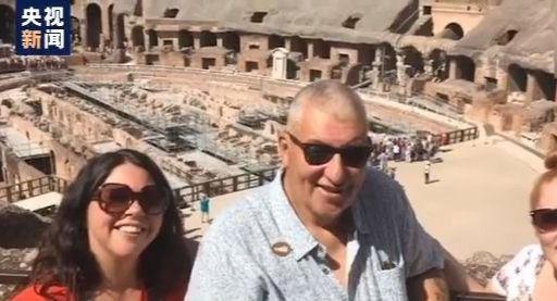 去年9月曾前往罗马旅游 英国一男子自称是英首例新冠病毒感染者
