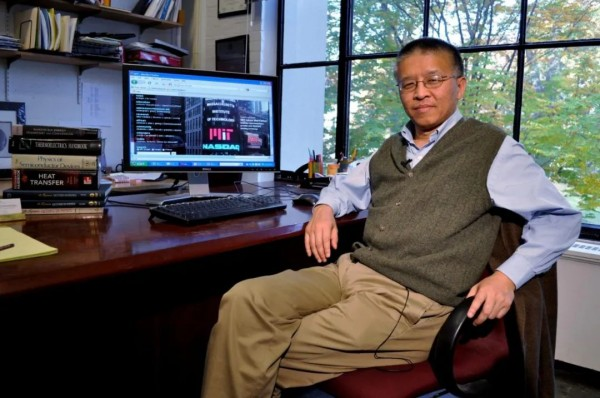 Chen Gang, a well-known Chinese American professor, was arrested in the United States, and academic circles at home and abroad launched a counterattack
