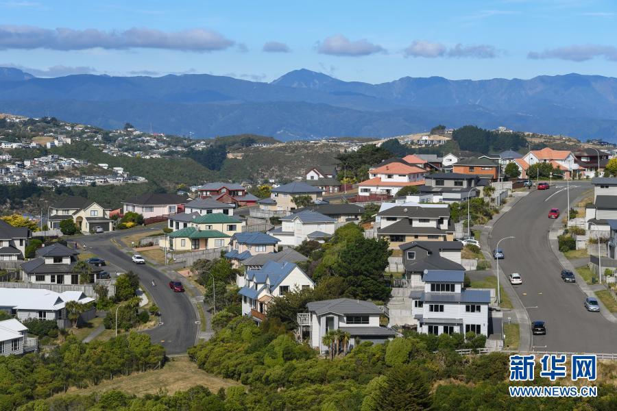 持续上涨 新西兰推出房地产市场调控措施