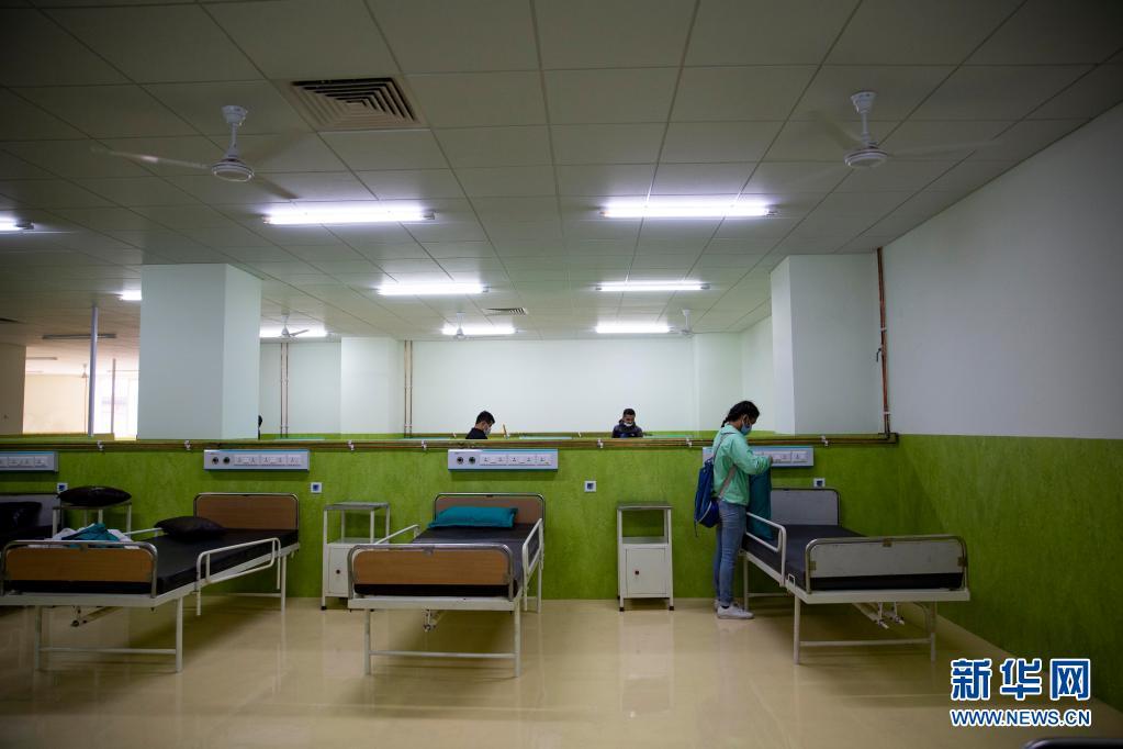 尼泊尔疫情为何迅速恶化?内防松懈、病例输入