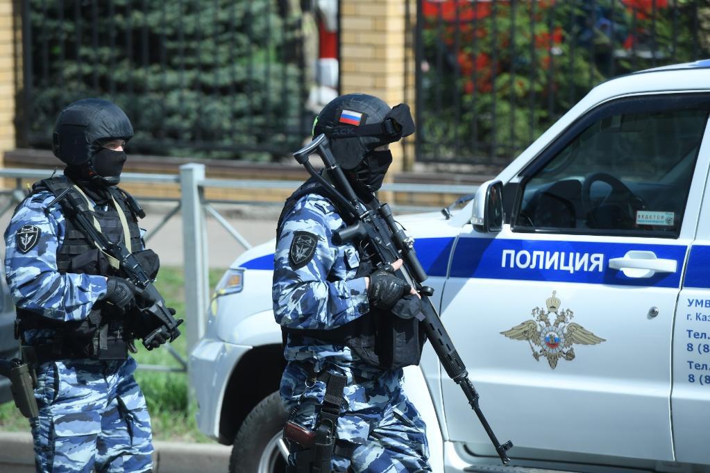 突发!俄罗斯喀山突发校园枪击案 师生11人丧生