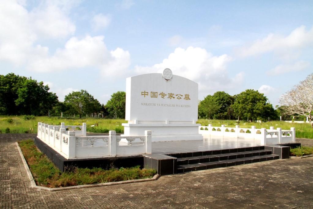 全球连线 | 坦赞铁路建设亲历者追忆中国援建者