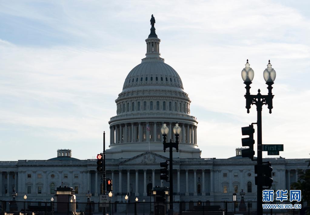 美国众议院通过议案以限制总统对外使用武力