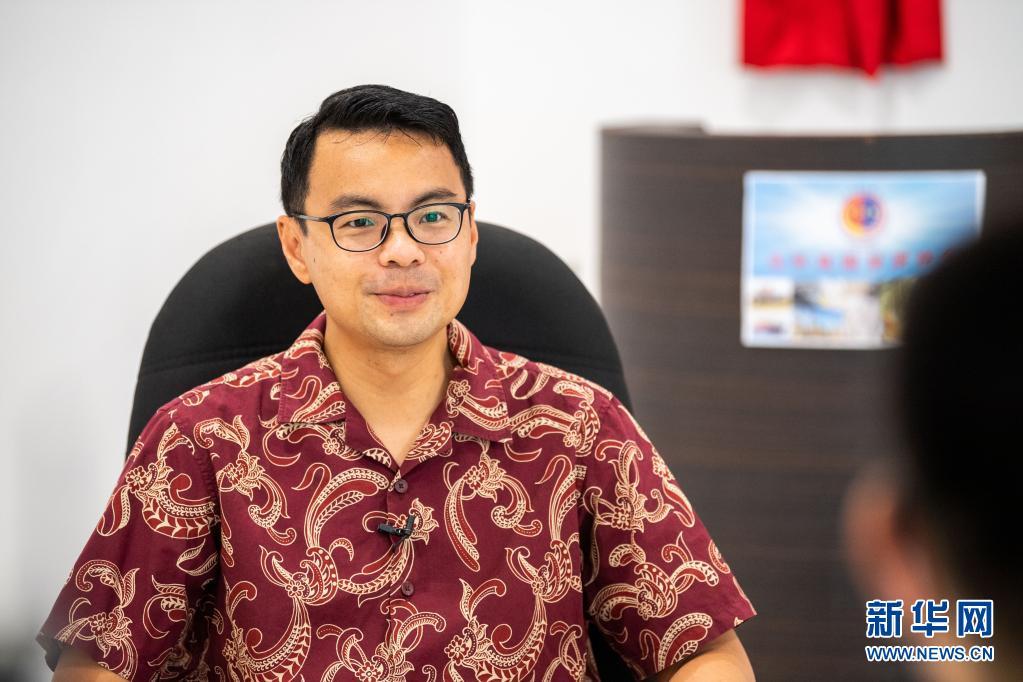 中国的发展模式将为世界作出更多贡献――访马来西亚