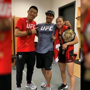 趋势中国(三十五):一位美国健身教练的中国