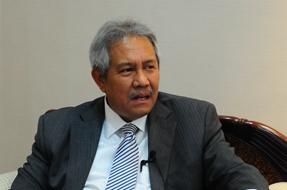 印尼駐華大使蘇更看兩會