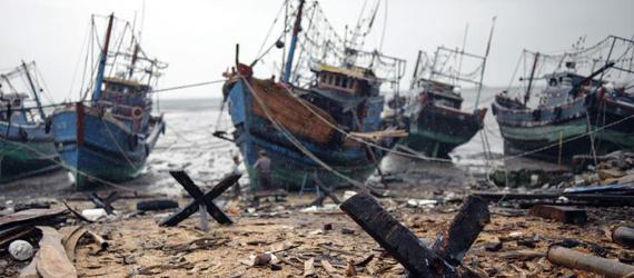 古法造船世家的百年傳承與新愁