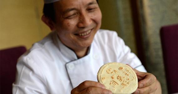 西安小吃:留存在美食中的絲路遺風