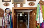 走進伊瑪姆建築群和傳統民族手工藝品作坊