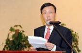 中國駐烏茲別克斯坦大使館舉行國慶招待會