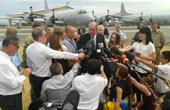 澳國防部長:MH370失聯本身就很神秘