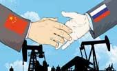 中俄天然氣協議將對世界能源市場産生深遠影響