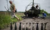 烏克蘭軍隊為何在危機中鮮有作為?