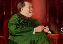 毛澤東取締軍銜制內幕