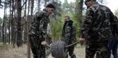 烏克蘭軍事緩衝區能否緩解衝突?