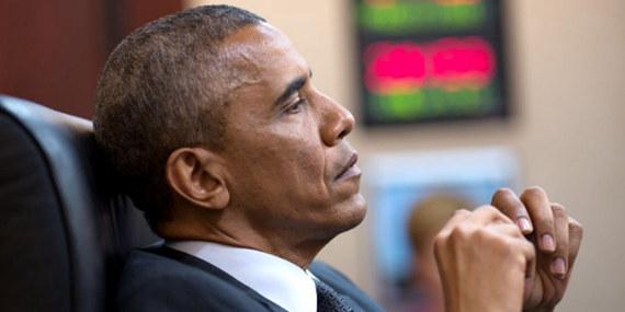 搞亞太再平衡 奧巴馬還有後勁兒折騰嗎?