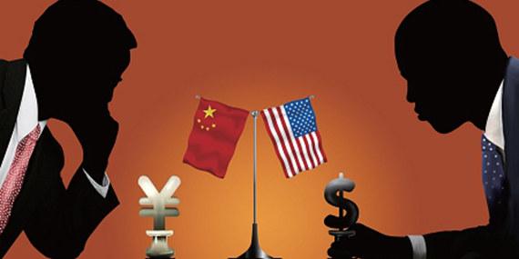 破解中美外交大棋局上的五個關鍵點