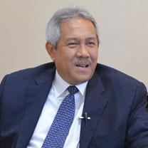 印尼駐華大使蘇更