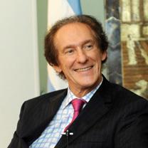阿根廷駐華大使古斯塔沃·馬蒂諾