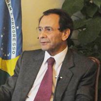 巴西駐華大使瓦爾德馬爾·卡爾內魯·萊昂