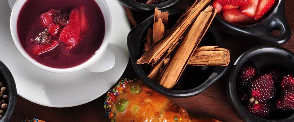 厄瓜多爾傳統美味