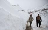 阿富汗暴雪和雪崩造成逾200人死亡