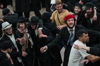 耶路撒冷:慶祝普林節
