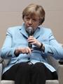 德國在納粹主義時期和大屠殺期間給全世界帶來恐怖經歷後,還能被國際社會接受,我們感到幸運。