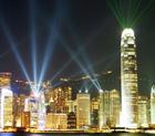 """香港在""""一帶一路""""戰略中大有可為"""