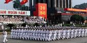 越南軍刊批駁敵對勢力妄圖改變越南政治制度