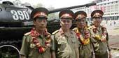 越南抗美救國戰爭:歷史性的勝利豐碑