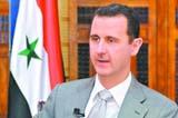 敘利亞亂局中的眾生相