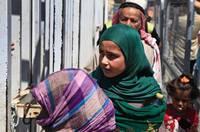 庫爾德武裝奪回土敘邊境小鎮 敘難民返回家園