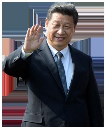 習近平赴俄羅斯出席金磚國家領導人第七次會晤和上合組織成員國元首理事會第十五次會議