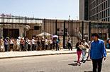 美國與古巴將于20日互設大使館