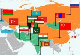 新型區域性國際組織