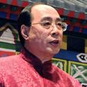 聯合國副秘書長吳紅波