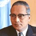 聯合國第三任秘書長吳丹