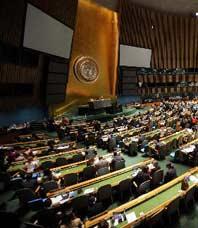 聯合國大會一般性辯論