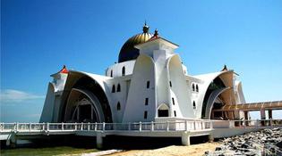 馬來西亞歷史名城馬六甲