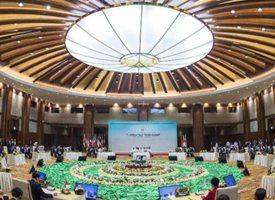 東盟與中日韓領導人會議