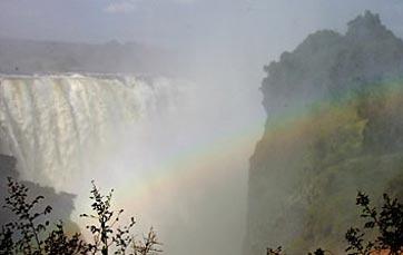 背景資料:津巴布韋共和國